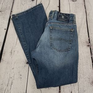 Lucky Brand Duncarees Straight Jeans